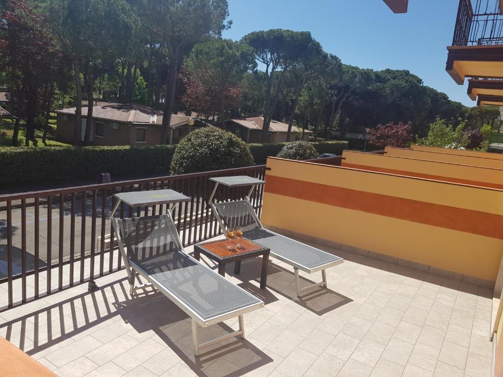 Hotel Sole Eraclea Mare