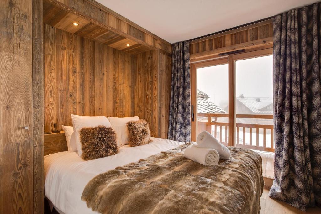 Chalet de luxe 4 chambres dans les Alpes d\'Huez, Chalet Huez