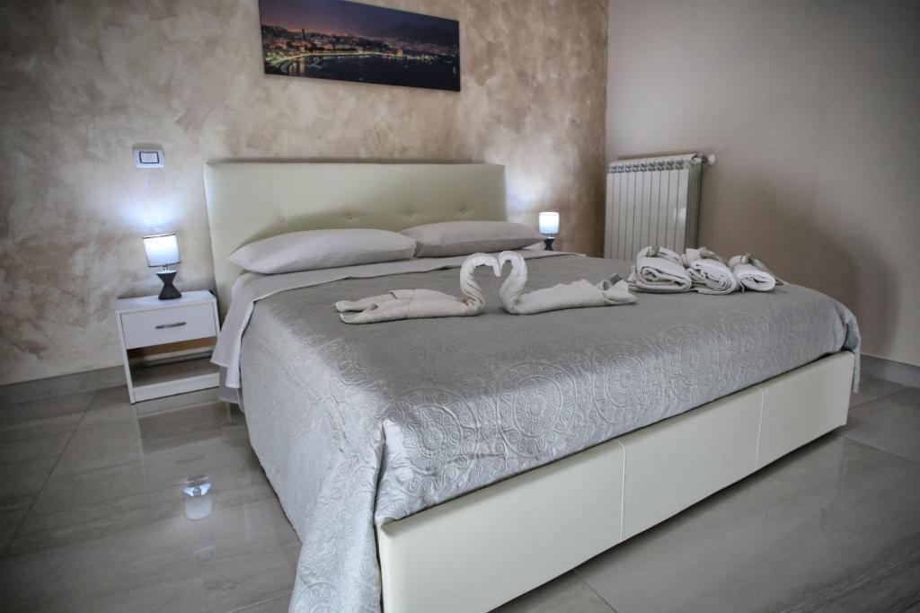 Luxury View Apartment, Appartamento Casola di Napoli
