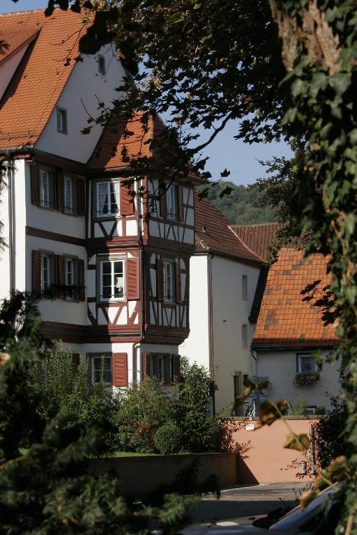 Hotels In Kunzelsau Deutschland
