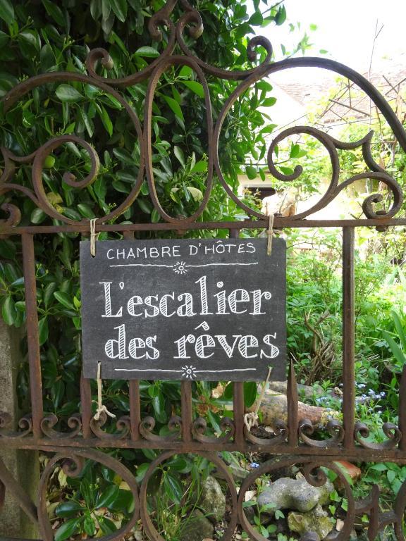 L Escalier Des Reves La Chambre Chambre D Hotes Saint