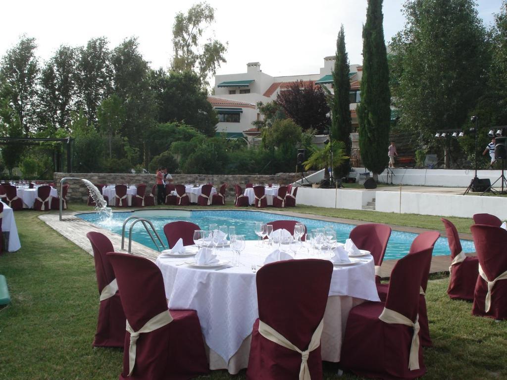 Amalurra Granada Pinos Puente Online Booking Viamichelin