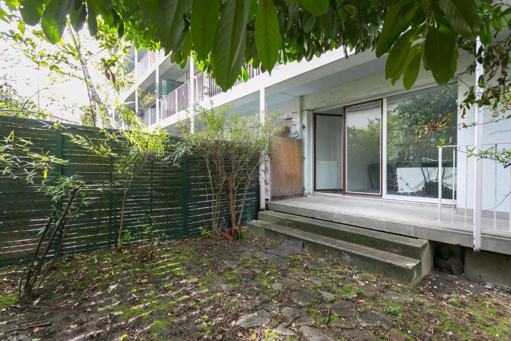 Appartement standing boulogne, Appartement Boulogne Billancourt