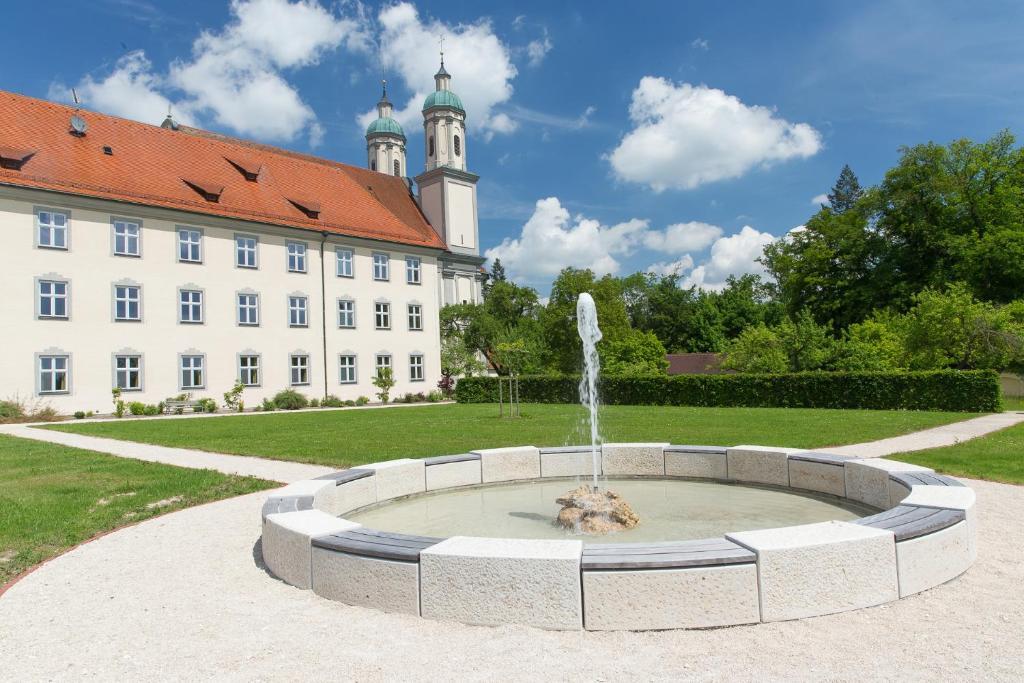 Hotels In Nordendorf Deutschland
