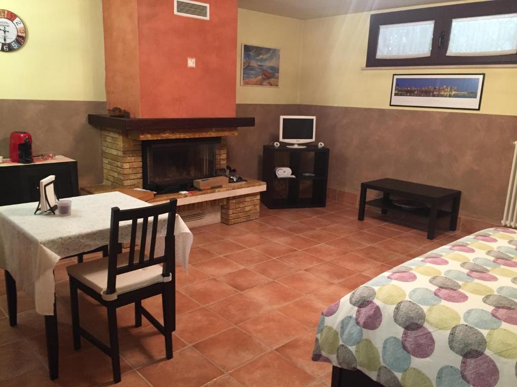Armadio Su Misura Pescara.Sylvie Suite Bed Breakfast Pescara