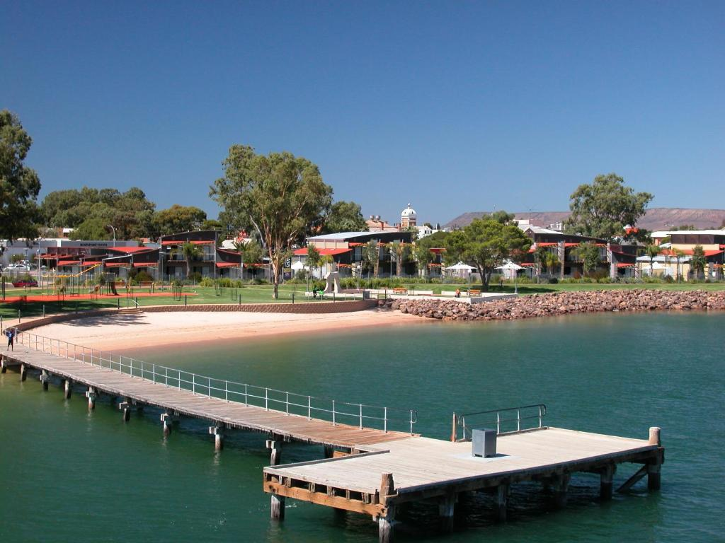 Majestic Oasis Apartments - Port Augusta