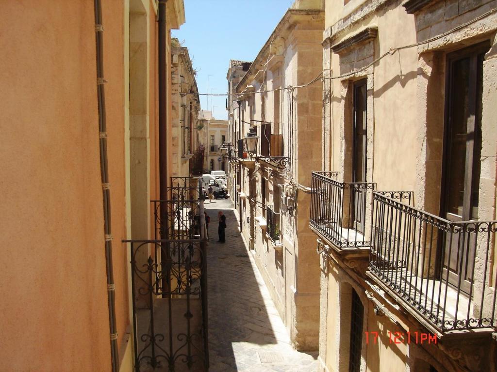 Residence damarete siracusa prenotazione on line for Alberghi di siracusa