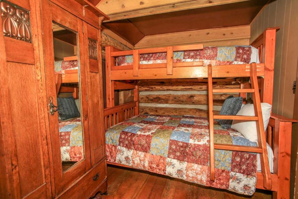 Picture of: Bravo Big Bear Lodges Holiday Home Big Bear Lake
