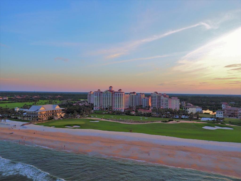 Hammock Beach Golf Resort Spa