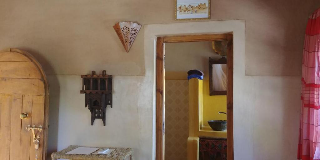 Dar Jnane - La Maison Du Jardin, Bed & Breakfast Agdz