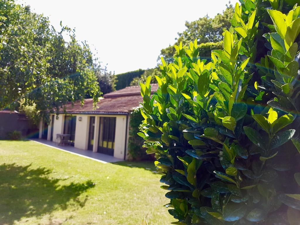 Appartement Le Jardin Secret, Appartement Joinville le Pont