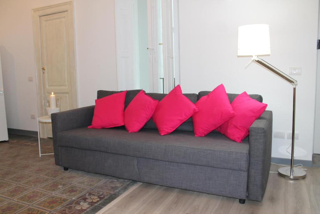 Miraculous Suite Dante 108 Apartment Bari Alphanode Cool Chair Designs And Ideas Alphanodeonline