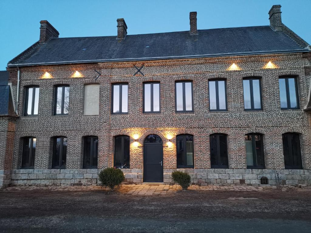Etonnant Manoir Des Carreaux Chambres Du0027hôtes   Chambre Du0027hôtes à Ingouville En  Seine Maritime (76), 3 Km De Saint Valéry En Caux