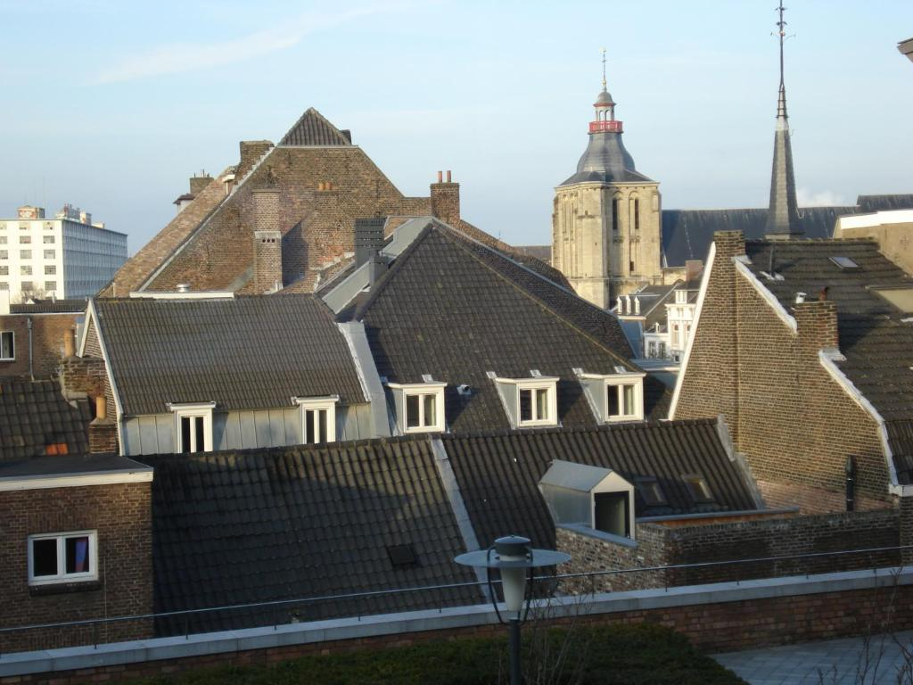 Huize Tilly, Gästezimmer Maastricht