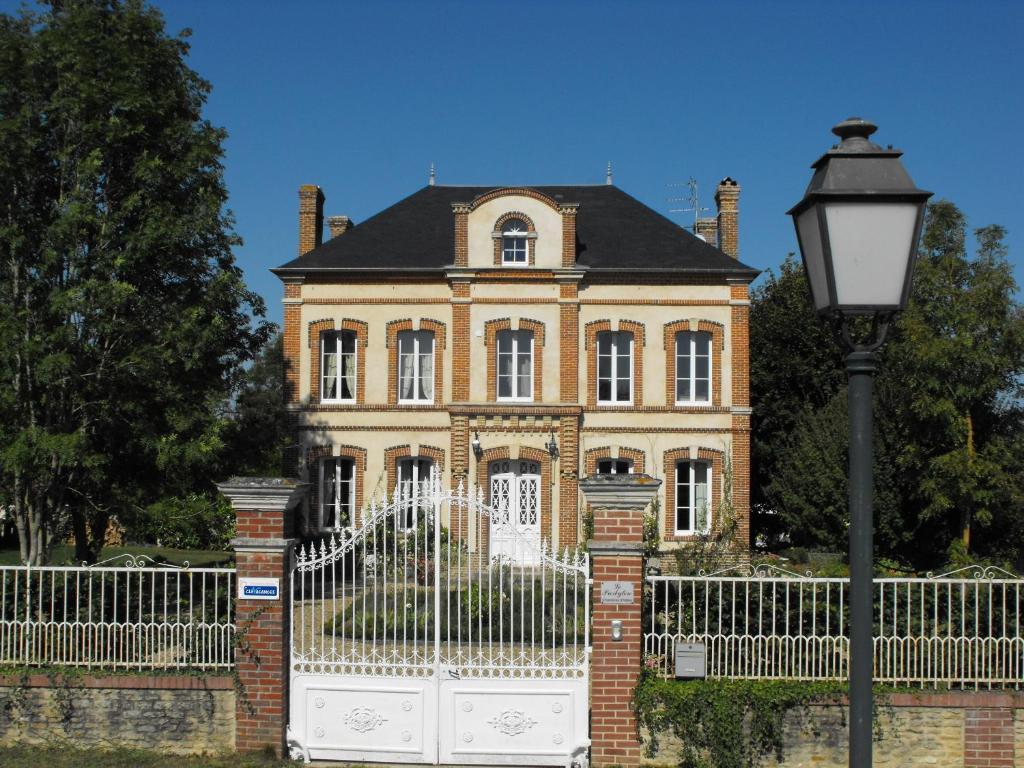 Saint-Loup-de-Fribois