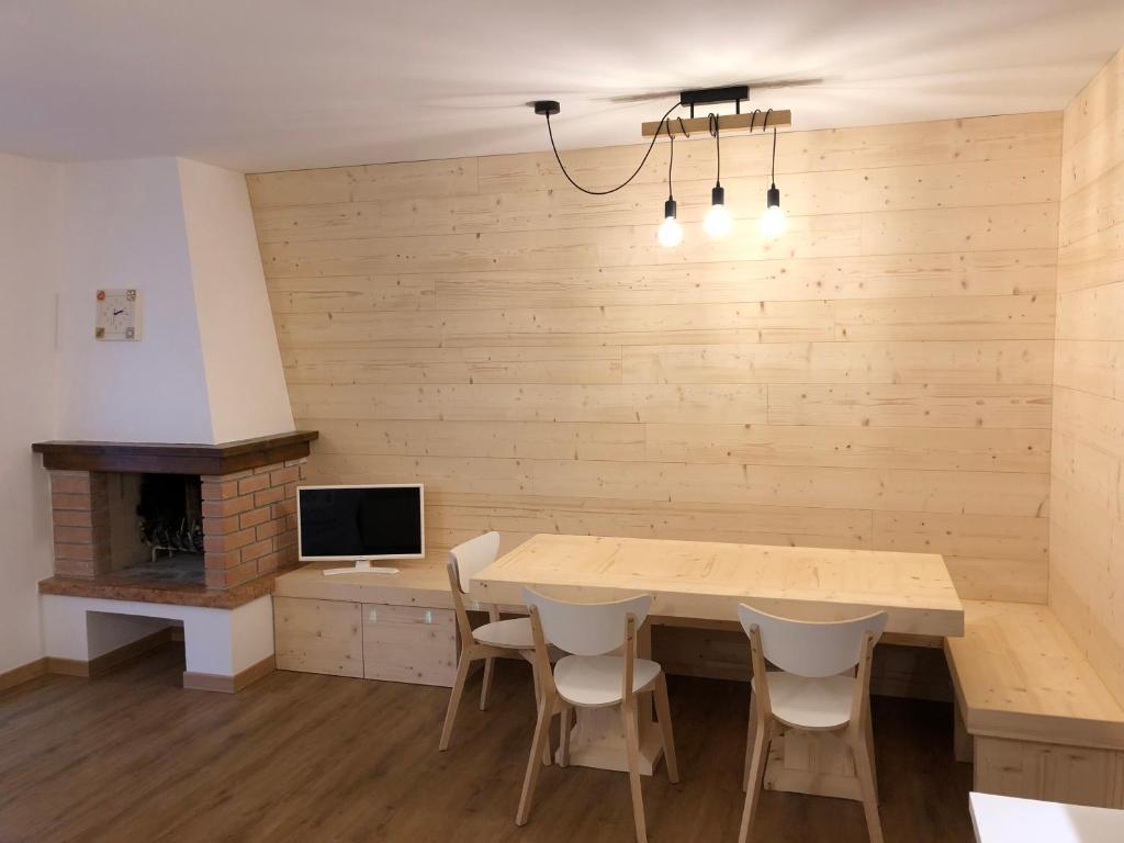 Residence Plata Appartamento Asiago