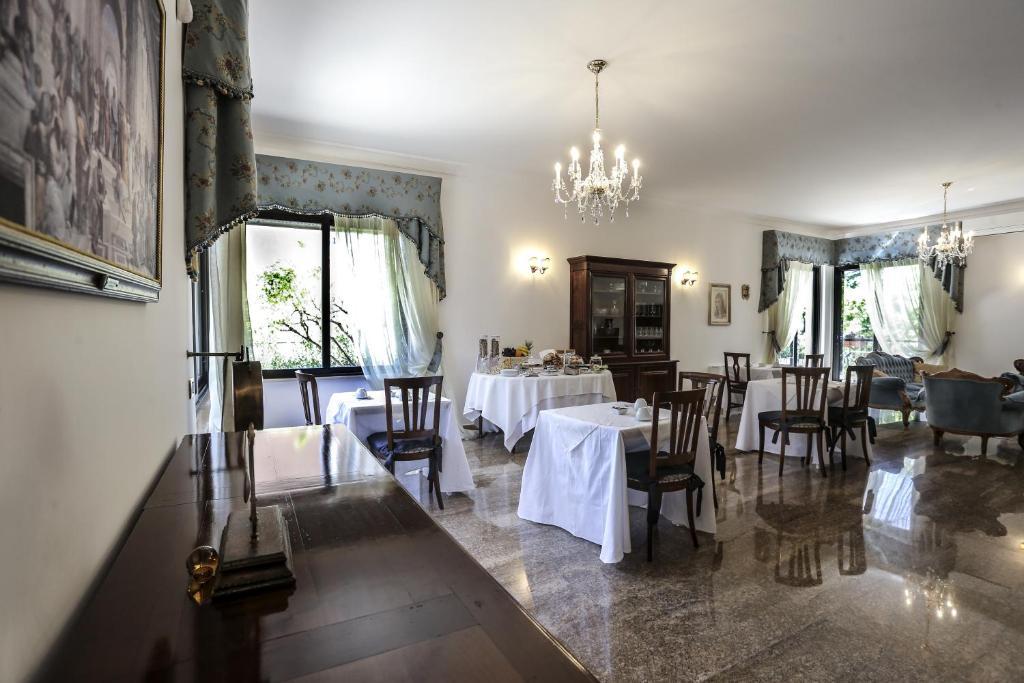 Villa Borghese B B Bed Breakfast Foggia