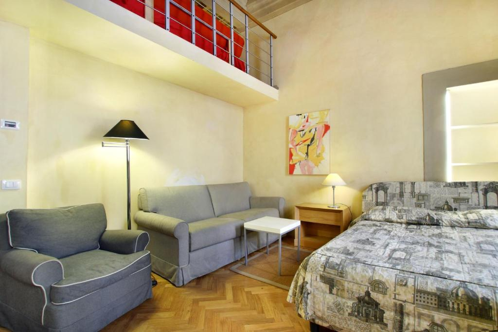 Piccolo residence apart hotel firenze viamichelin for Florence appart hotel