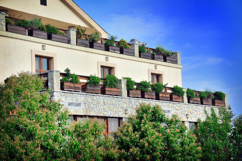Hotel aria r servation gratuite sur viamichelin for Reservation gratuite hotel