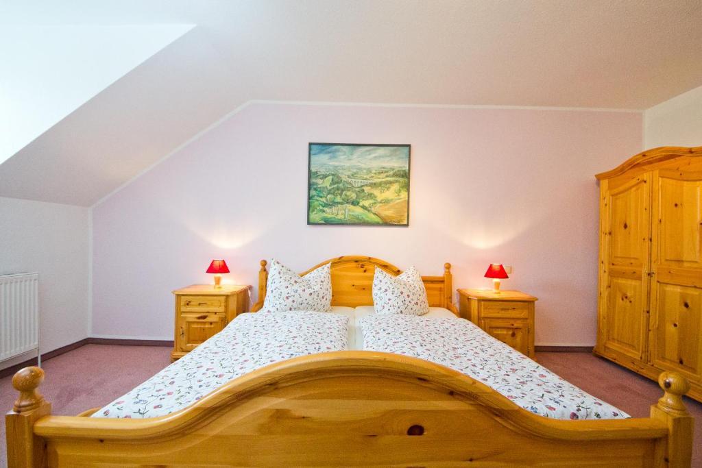 Hotel Garni Plauen