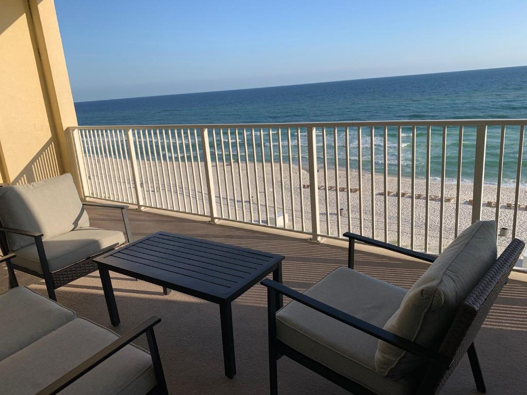 Art Hotel Panama City Beach