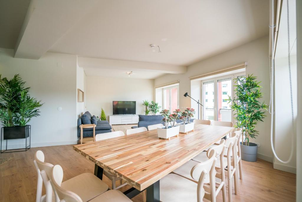 ShortStayFlat - Marques Suites, Appartamenti Lisboa