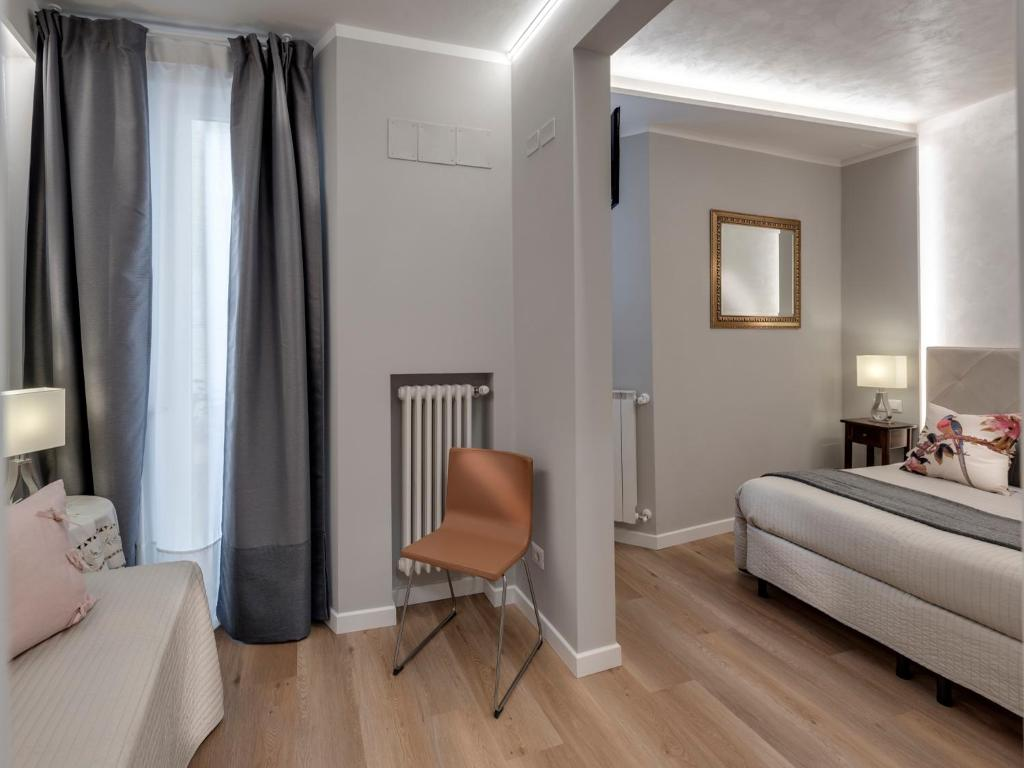 Soggiorno Alessandra, Bed & Breakfast Florence