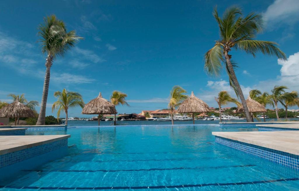 La Maya Beach Curacao Brakkeput Abou 80 Willemstad