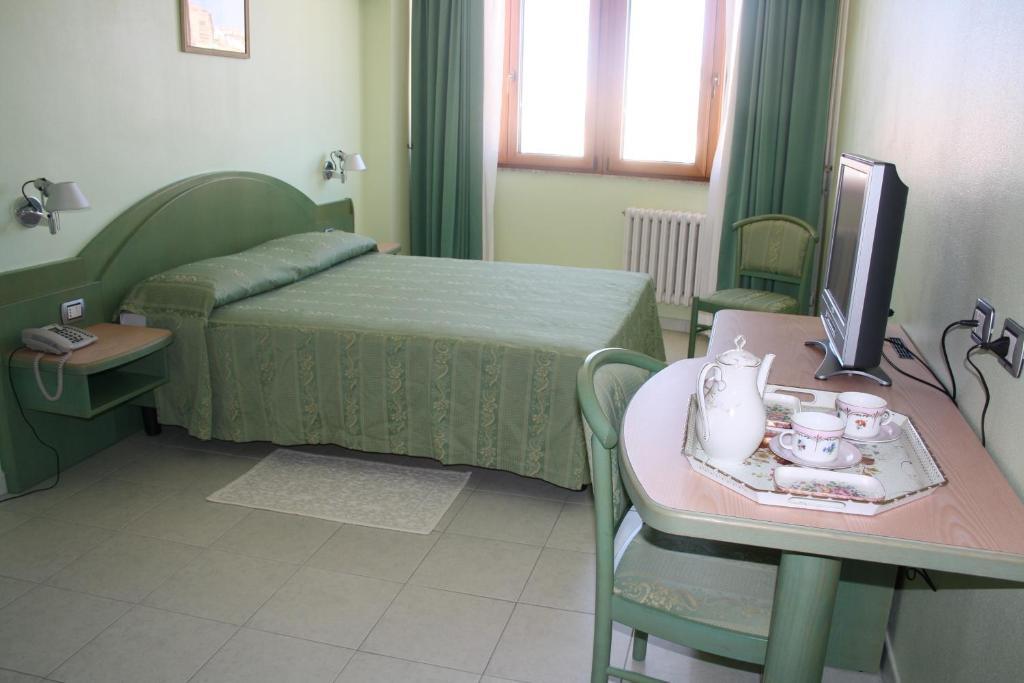 Hotel Grillo Nuoro