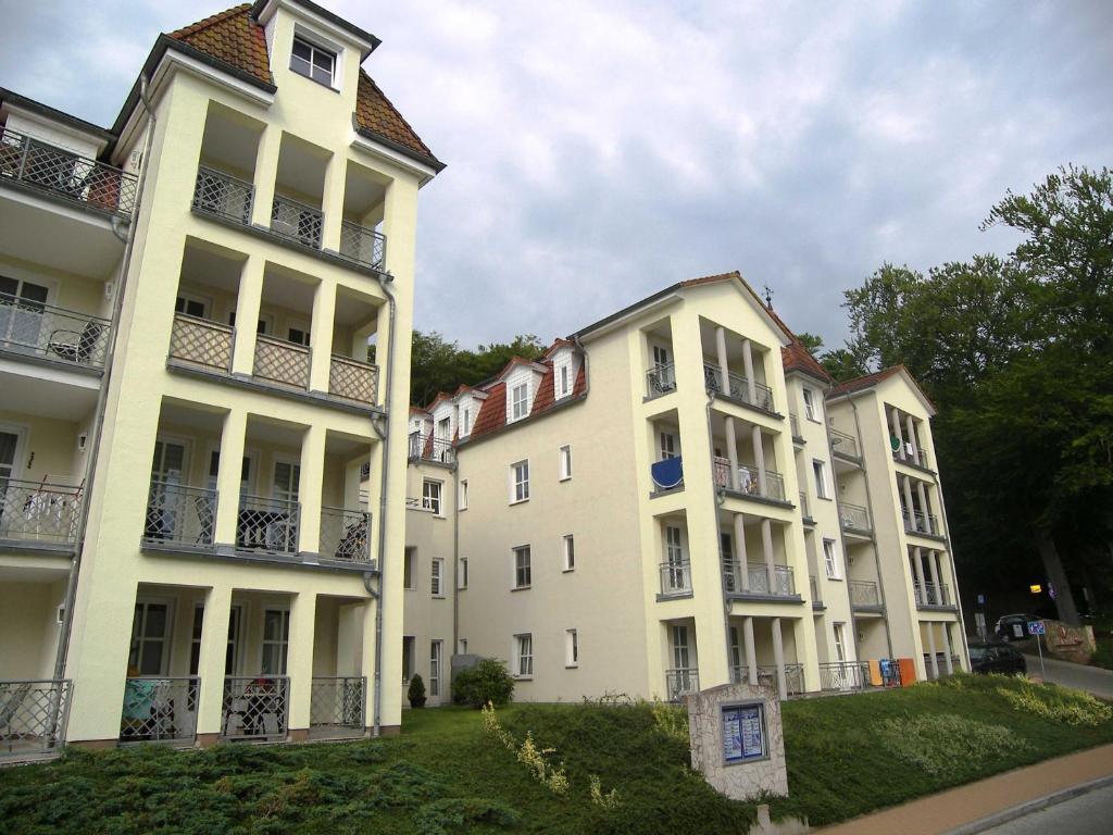 Bernstein Salle De Bain villa margot br whg bernstein 8, appartement bansin