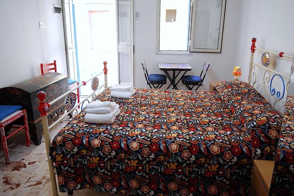 Appartamento In Tipico Stile Siciliano Nel Centro Storico Di Sciacca Appartamento Sciacca