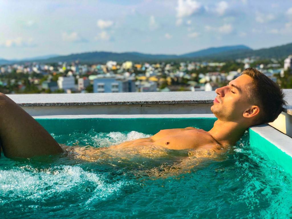 Gay sauna baden baden