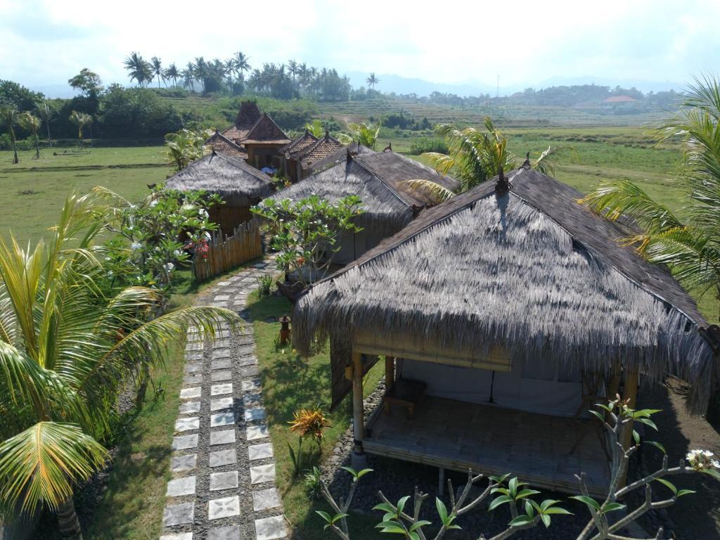 Bali Tiger Hideaway Residenza Di Vacanza Pulukan
