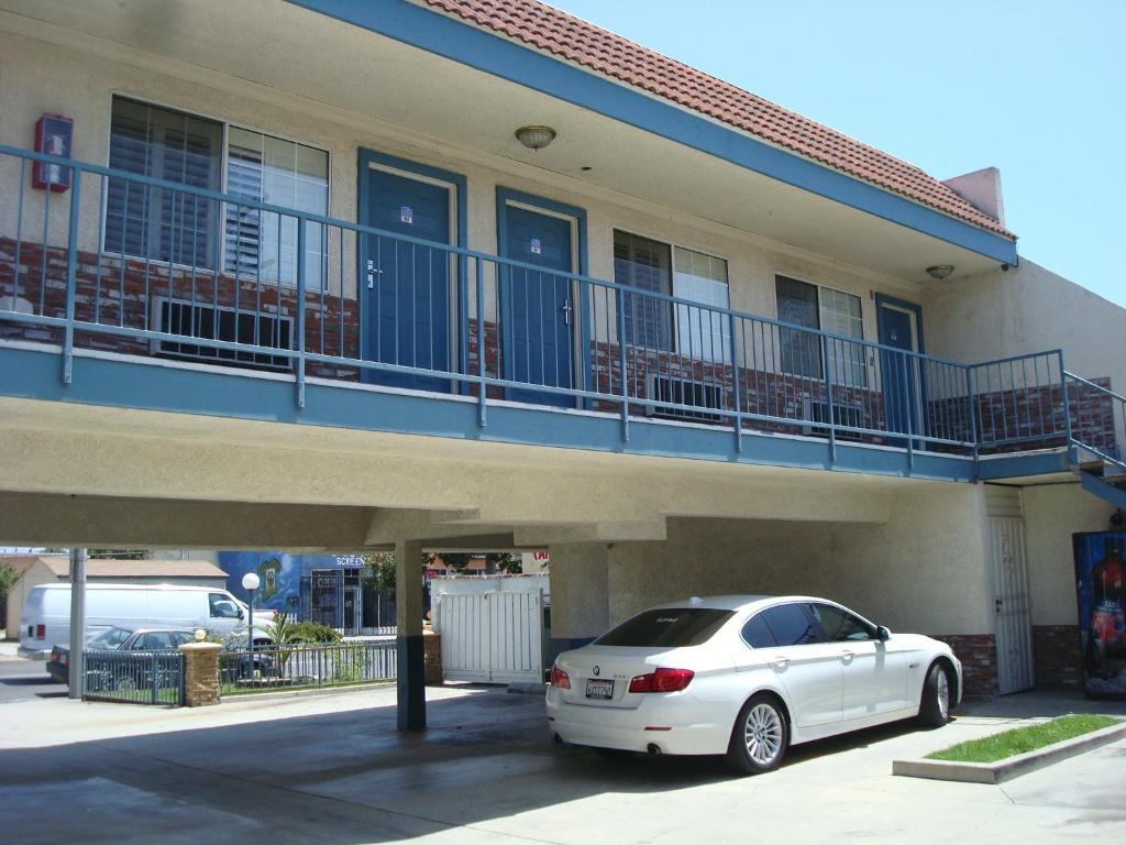 Free Parking Long Beach Convention Center