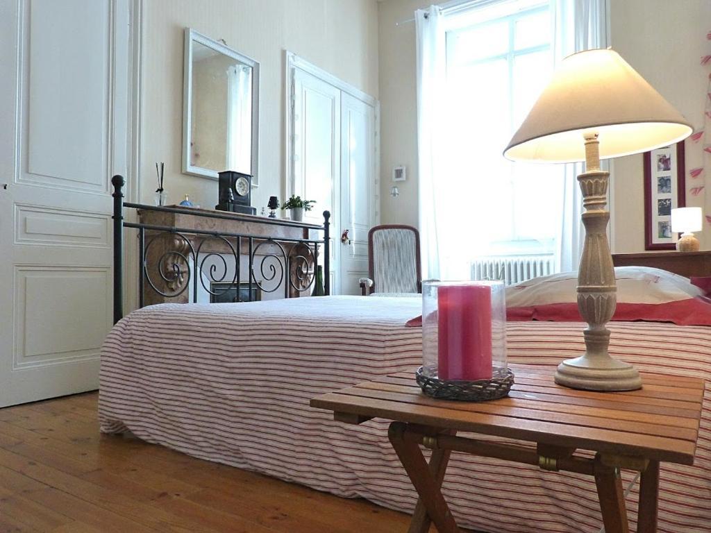 Belle chambre calme, Privatzimmer Saint-Etienne