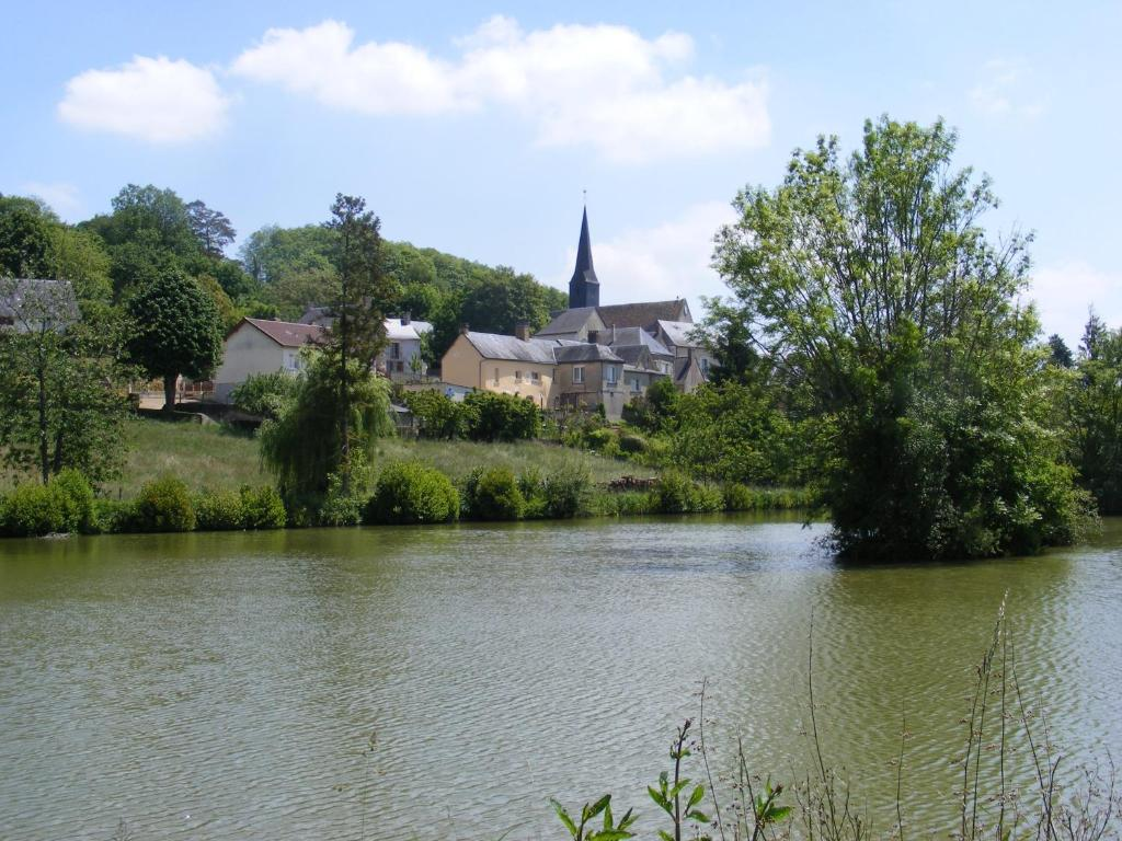 Lake house france r servation gratuite sur viamichelin for Reservation hotel gratuit france