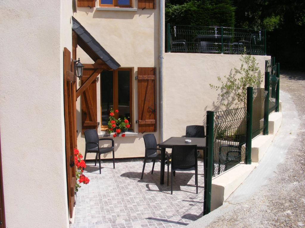 lake house france r servation gratuite sur viamichelin. Black Bedroom Furniture Sets. Home Design Ideas