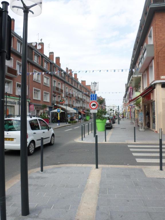 Restaurants Calais Rue Royale