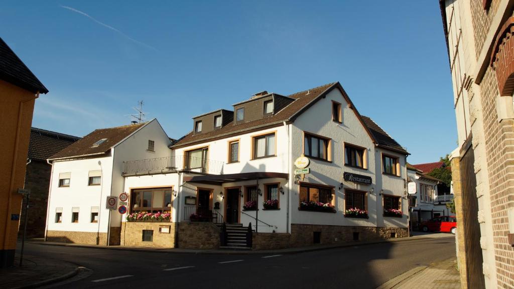Hotels In Nideggen Deutschland