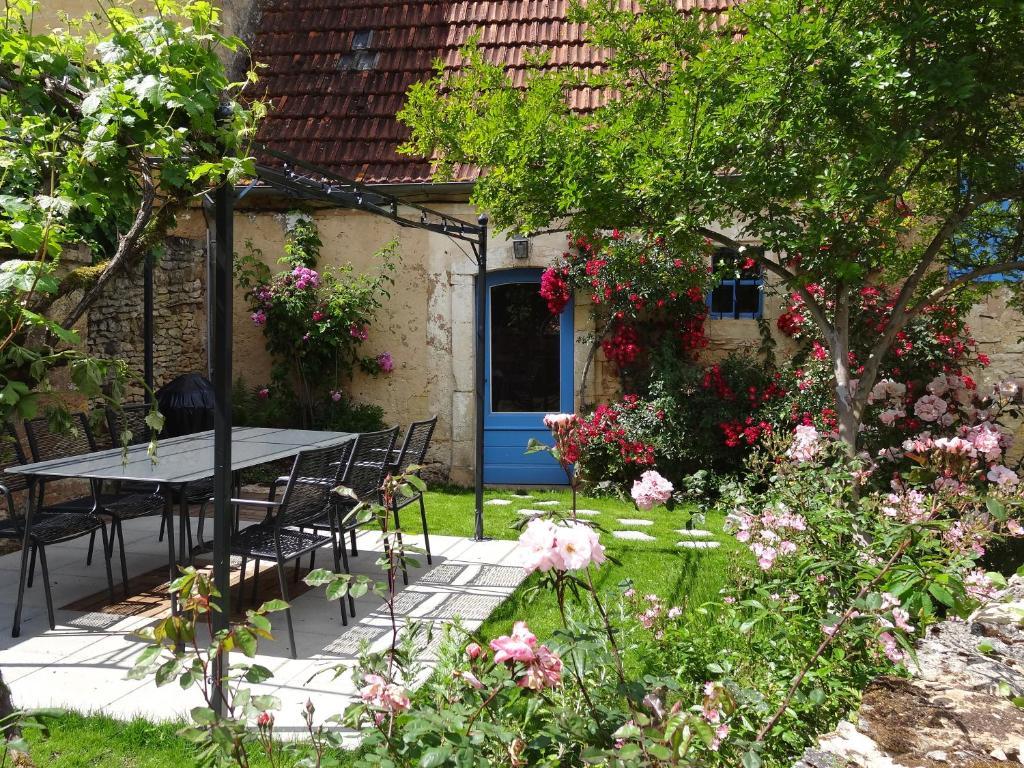 Gîte Sésame Gîte à Saint Cyprien En Dordogne 24 8 Km