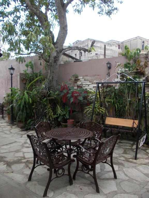 Prime Hostal San Ramon Bed Breakfast Camaguey Beutiful Home Inspiration Ommitmahrainfo