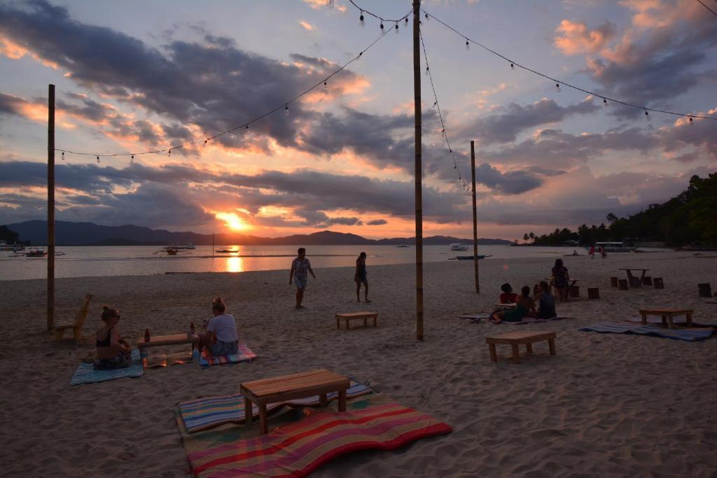 El Dorado Sunset Resort Holiday Residences Barton
