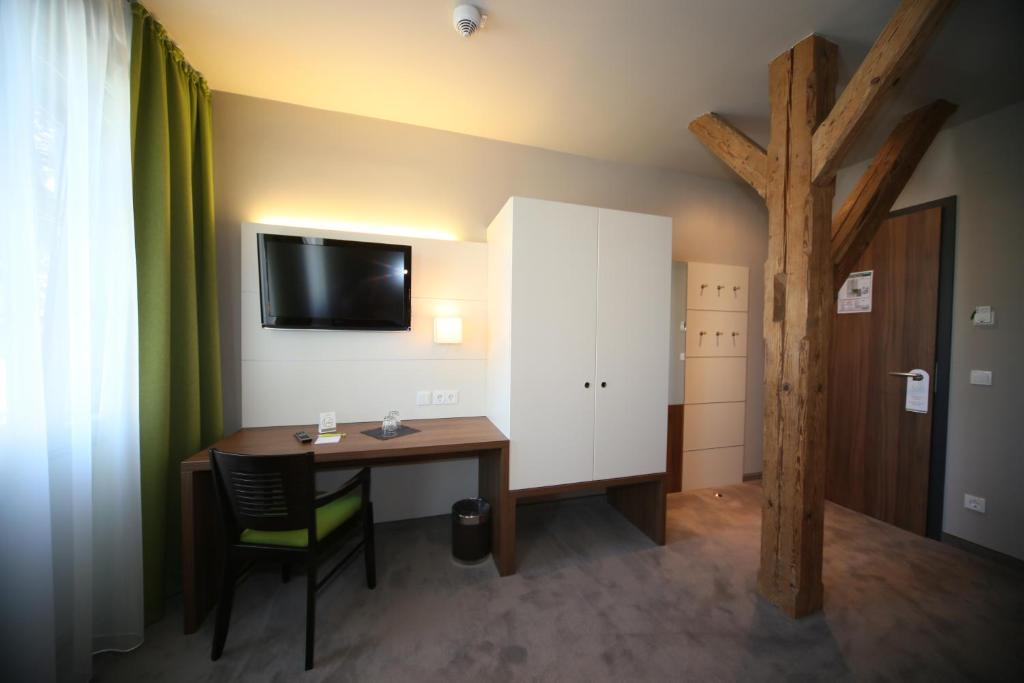 Hotel Kunstmuhle Mindelheim