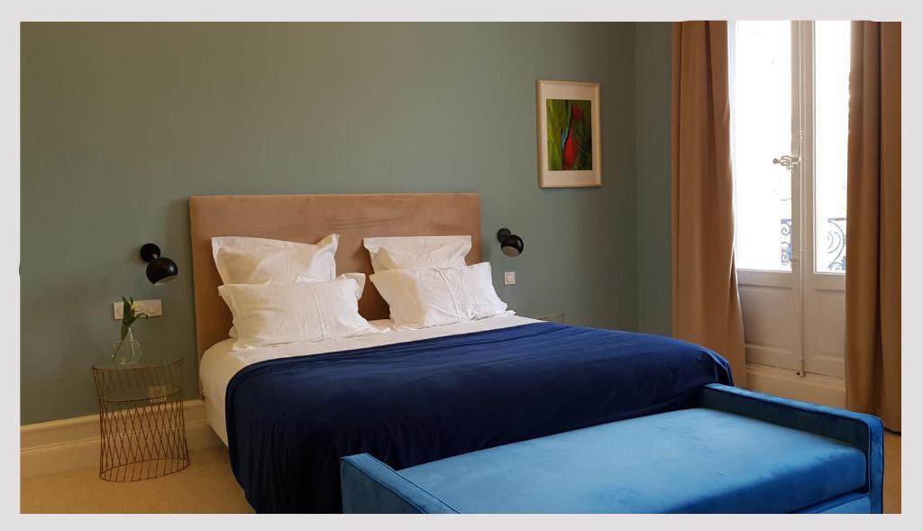Hotel de l\'Anglais, Guesthouse, Chambres d\'hôtes Arles