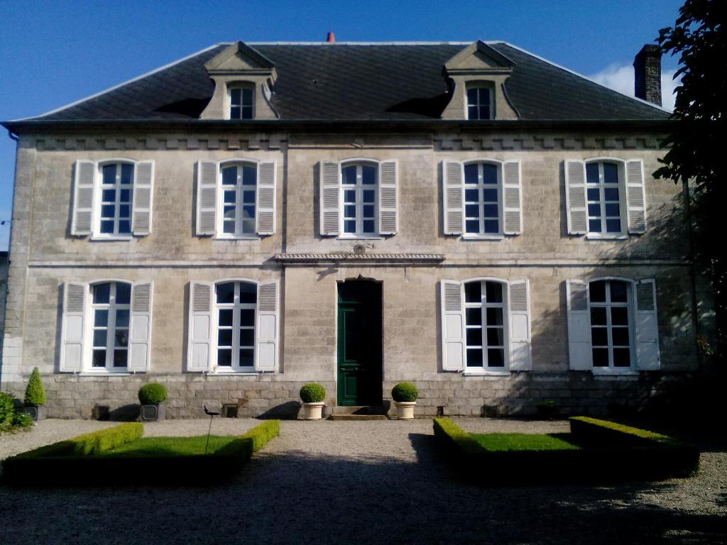 Chambre D Hote Villers