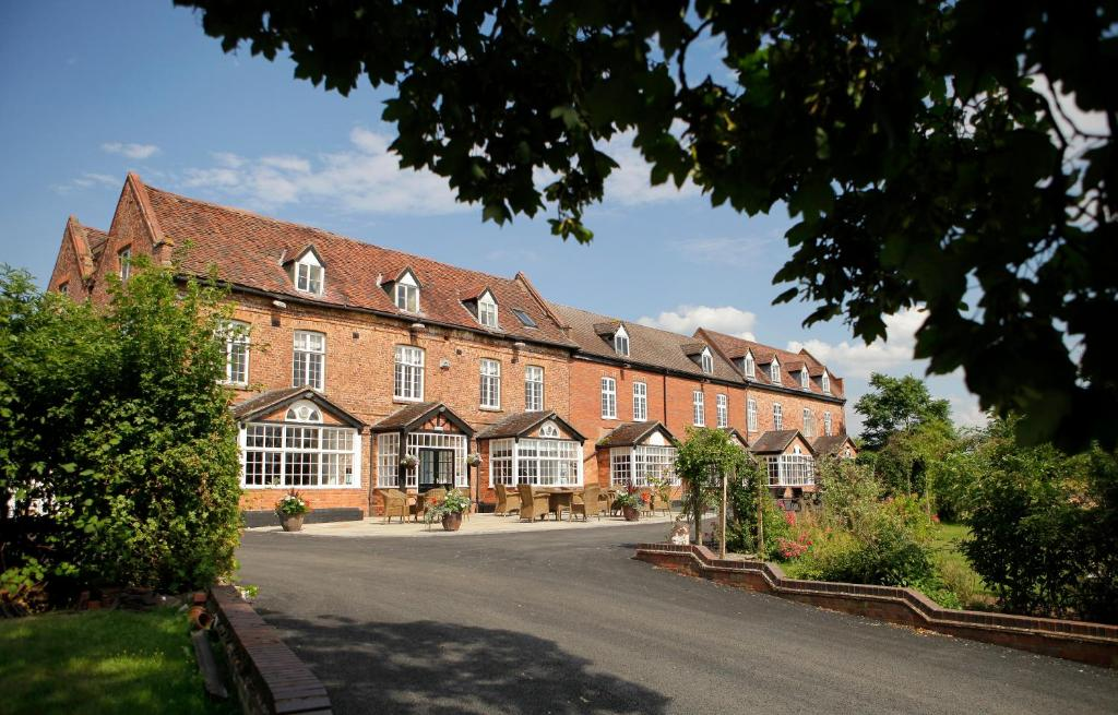 The Bank House Hotel Bransford