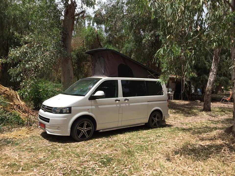 VW TRANSPORTER T5 CAMPER-VAN, Rental Peyia