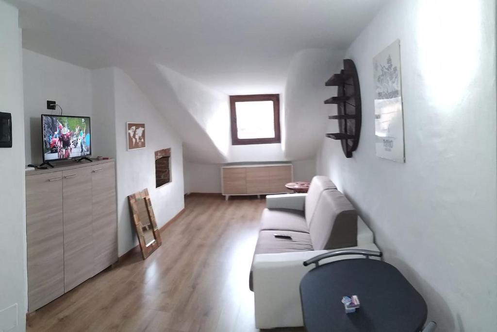 Mansarda al Valentino, Appartamento Torino