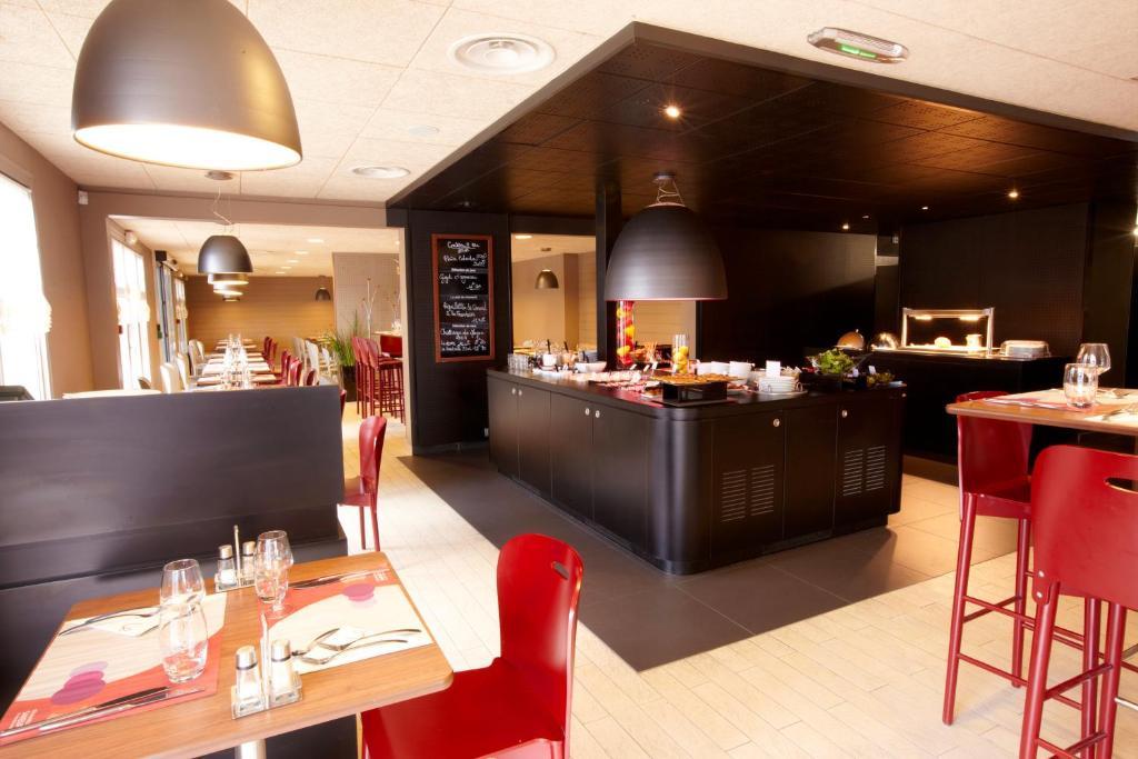 Restaurant le bureau gueret: au bureau brasserie bistrot à guéret
