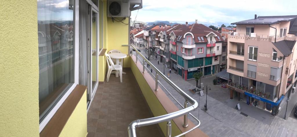 Venecia Apartments Wohnungen Struga